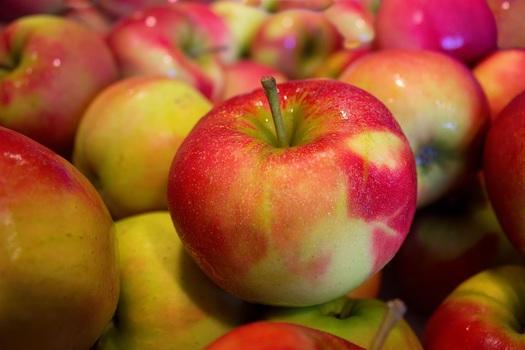 Apfel Quark Streuselkuchen Vom Blech Meins Mit Liebe Selbstgemacht